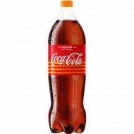 Напиток газированный «Coca-Cola» апельсин, 1.5 л