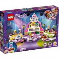 Конструктор «LEGO» Friends, Соревнование кондитеров