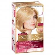 Крем-краска для волос «L'Oreal» Excellence creme, 9.