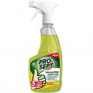 Средство «Prosept» универсальное моющее и чистящее, 0.5 л.