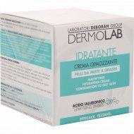 Крем для лица «Deborah» Dermolab, для комбинированной кожи, 50 мл