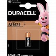 Элемент питания «Duracell» А23/MN21BP.