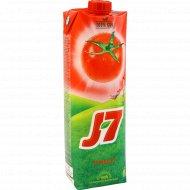 Сок « J7» томатный, 970 мл.