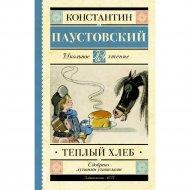 Книга «Школьное чтение. Тёплый хлеб».