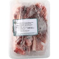 Набор мясной «Для солянки» 1 кг.
