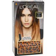 Краска для волос «L'Oreal Paris» Preference Feria, 01.