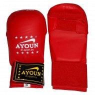 Перчатки для каратэ «Ayoun» 840.