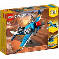 Конструктор «LEGO» Creator, Винтовой самолёт