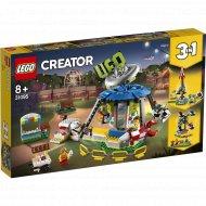 Конструктор «LEGO» Creator, Ярмарочная карусель