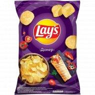 Чипсы «Lay's» со вкусом