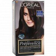 Краска для волос «L'Oreal Paris» Recital Preference, Мулен Руж 3.12.
