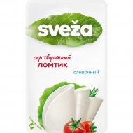 Сыр творожный «Савушкин» сливочный, 60%, 150 г.