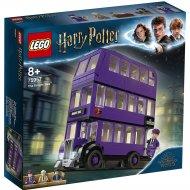 Конструктор «LEGO» Harry Potter, Автобус «Ночной рыцарь»