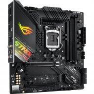 Материнская плата «Asus» Rog Strix Z490 G Gaming.