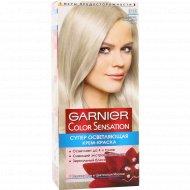 Крем-краска для волос «Garnier Color Sensation».