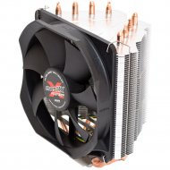 Кулер для процессора «Zalman» CNPS11X Performa+.