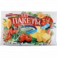 Пакеты для хранения продуктов «Аккуратъ» 30 х 40 см, 100 шт.