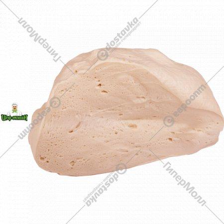 Тесто дрожжевое сдобное, 800 г.