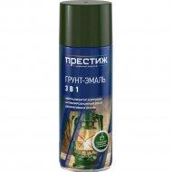 Грунт-эмаль «Престиж» 3в1, Белый, 425 мл