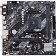 Материнская плата «Asus» Prime A520M E.