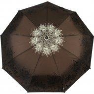 Зонт женский «Gimpel» 180105, коричневый