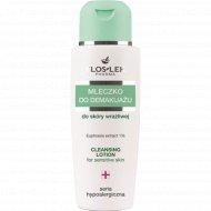 Лосьон очищающий «Floslek» для чувствительной кожи, 150 мл