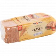 Хлеб тостовый «Tvojih minuta» классический, 500 г