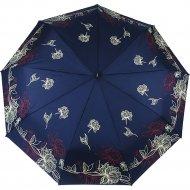 Зонт женский «Gimpel» 180308, темно-синий