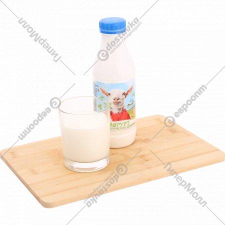 Йогурт из козьего молока, 3%, 500 г.