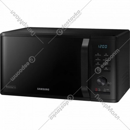 Микроволновая печь «Samsung» MS23K3515AK/BW.
