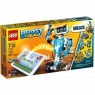 Конструктор «LEGO» BOOST, Набор для конструирования и программирования