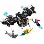 Конструктор «LEGO» Super Heroes, Подводный бой Бэтмена