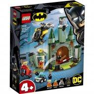 Конструктор «LEGO» Super Heroes, Бэтмен и побег Джокера
