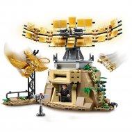 Конструктор «LEGO» Super Heroes, Чудо-женщина против Гепарды