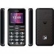 Мобильный телефон «Texet» TM-101.