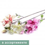 Искусственный цветок «Белбогемия» Магнолия, CH109-3