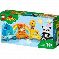 Конструктор «LEGO» Duplo My First, Поезд для животных
