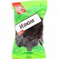 Виноград сушеный «Ok» коричневый, 100 г.