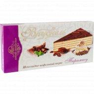 Торт «Тирамису» шоколадно-вафельный, 200 г.