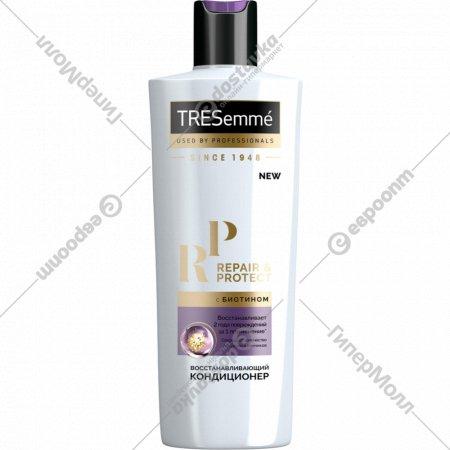 Кондиционер для волос «Tresemme» Repair and Protect, 400мл.