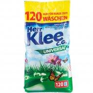 Стиральный порошок «Herr Klee» Universal, 10 кг.