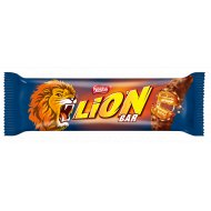Батончик «Lion» вафельный, 42 г.