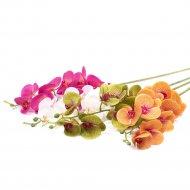 Цветок искусственный «Орхидея» 100 см.