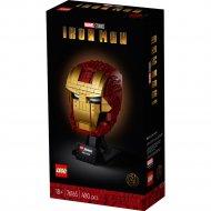 Конструктор «LEGO» Super Heroes Avergers, Шлем Железного Человека