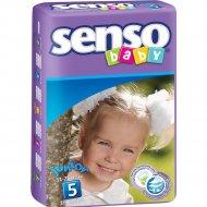 Подгузники «Senso» размер 5, 11-25 кг, 16 шт.