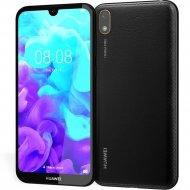 Смартфон «Huawei» У5/AMN-LX9, черный.