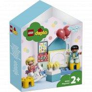 Конструктор «LEGO» Duplo Town, Игровая комната