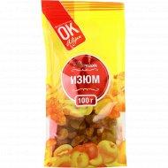 Изюм «Ok» Premium, 100 г.