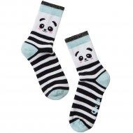 Носки детские «Ck Sof-Tiki» бледно-бирюзовые, размер 12.