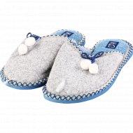 Обувь домашняя женская «Lucky Land» 3111W-CH-C.